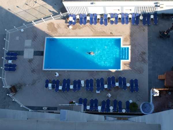 Foto Hotel Parc Mamaia