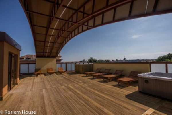Foto Hotel Rosiem House Techirghiol
