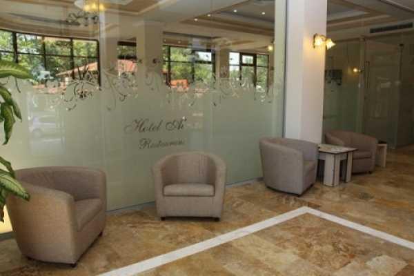 Foto Hotel Alma Mamaia