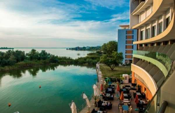 Foto Hotel On Plonge Junior Mamaia