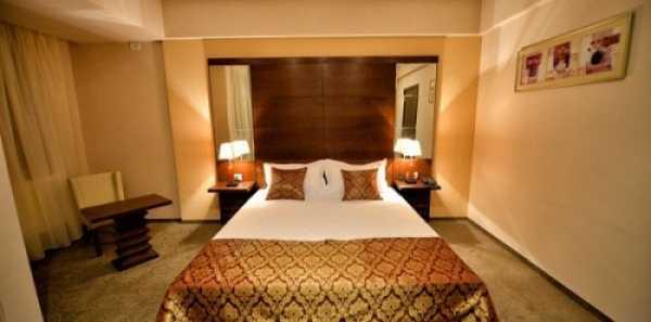 Foto Hotel Nevada Constanta