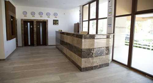 Foto Hotel Grand Hotel Astoria (fost hotel Patria) Mamaia