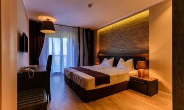 Foto Hotel Delta Boutique & Carmen Silva Resort Crisan