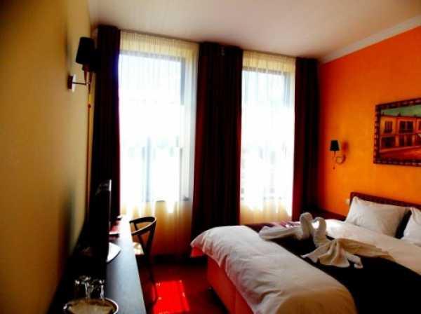 Foto Hotel Casa Domneasca Constanta