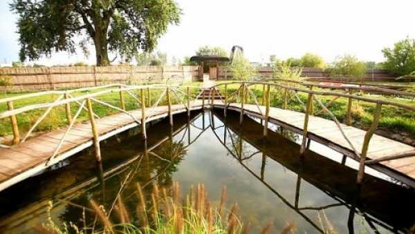 Foto Hotel Danube Delta Resort Crisan