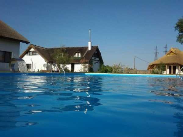 Hotel Danube Delta Resort