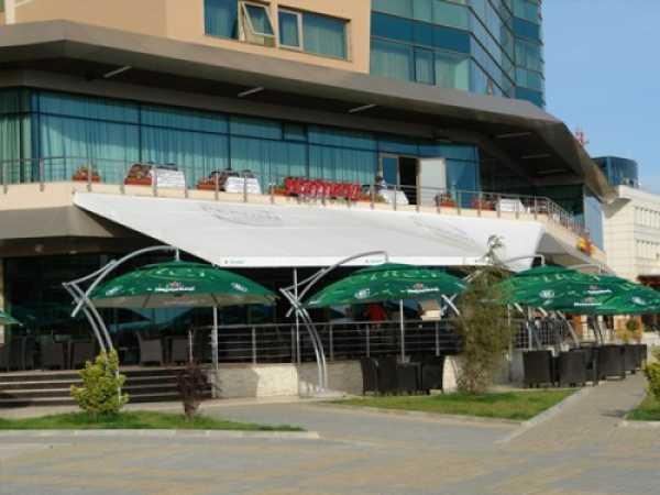 Foto Hotel Esplanada Tulcea