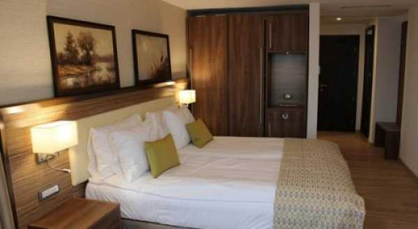 Foto Hotel New Hotel Egreta Dunavatu de Jos