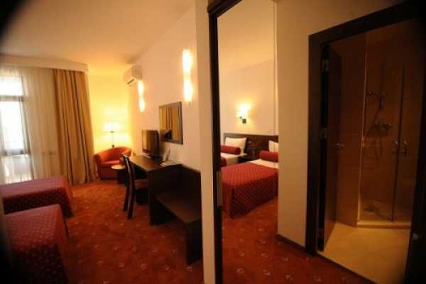 Foto Hotel Mon Jardin Mahmudia