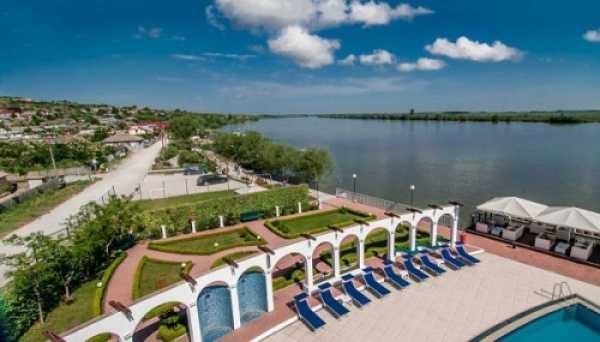hotel mon jardin mahmudia oferta de cazare 2019