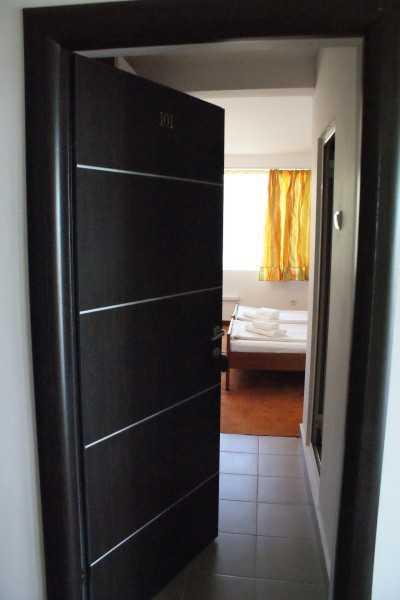 Foto Hotel Pescarus Mamaia