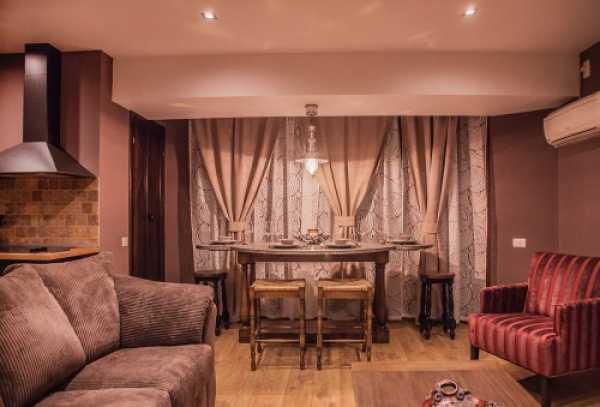 Foto Hotel Amelie 1 - Apartament in regim hotelier Mamaia