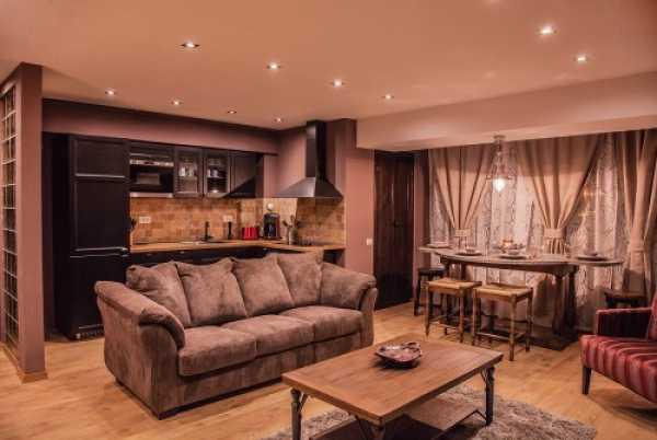 Hotel Amelie 1 - Apartament in regim hotelier
