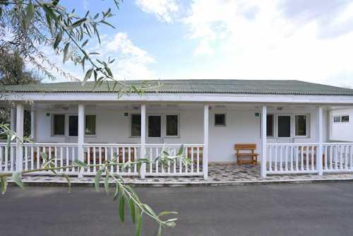Foto Hotel Hanul Piratilor Camping Village Mamaia Nord