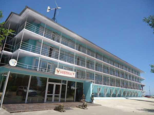 Hotel Complex Mamaia Histria