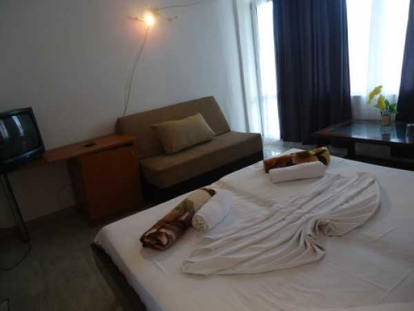 Foto Hotel Complex Mamaia Histria Mamaia