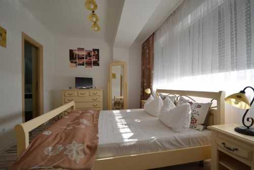 Foto Hotel Boutique Citadel Eforie Nord