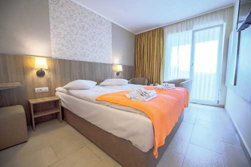 Foto Hotel Piccadilly Mamaia