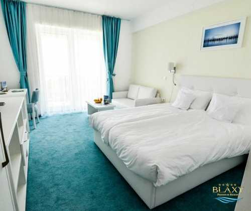 Foto Hotel Atrium by the Beach Neptun-Olimp