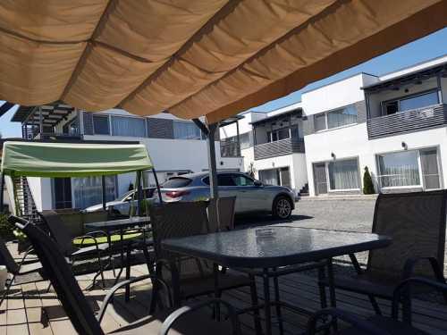 Foto Vila Bunga Bunga Resort Mamaia Nord