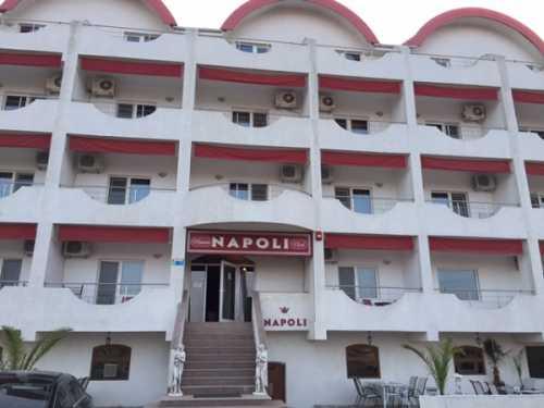 Hostel Napoli