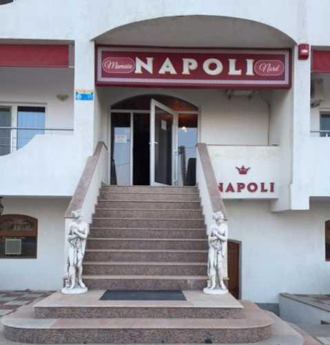 Foto Hostel Napoli Mamaia Nord