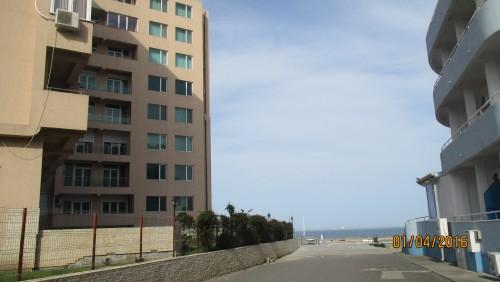 Apartament Floras Apolonia