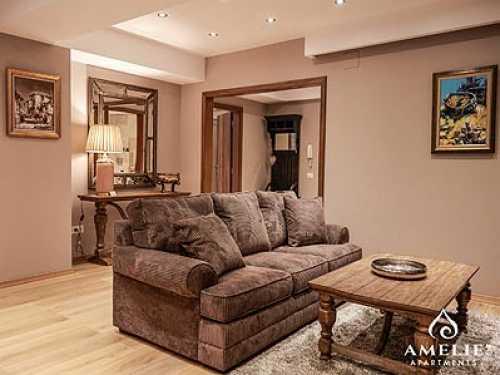 Hotel Amelie 3 - Apartament in regim hotelier