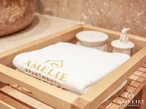 Foto Hotel Amelie 3 - Apartament in regim hotelier Mamaia