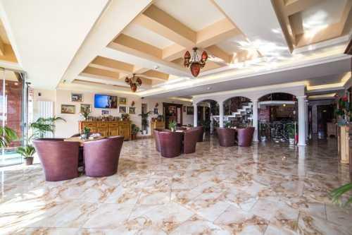 Foto Hotel Ges Mamaia