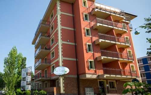 Apartament Ovidiu Luxury