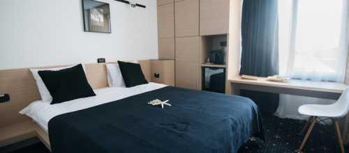Hotel Aqvatonic - Steaua de Mare