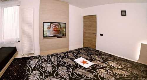 Foto Hotel Aqvatonic - Steaua de Mare Eforie Nord