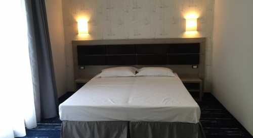 Foto Hotel Victoria Eforie Nord