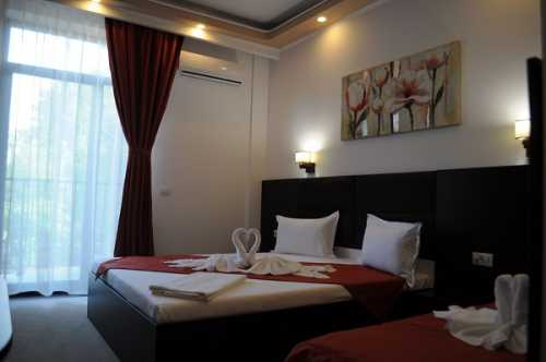 Foto Hotel Evia Eforie Nord