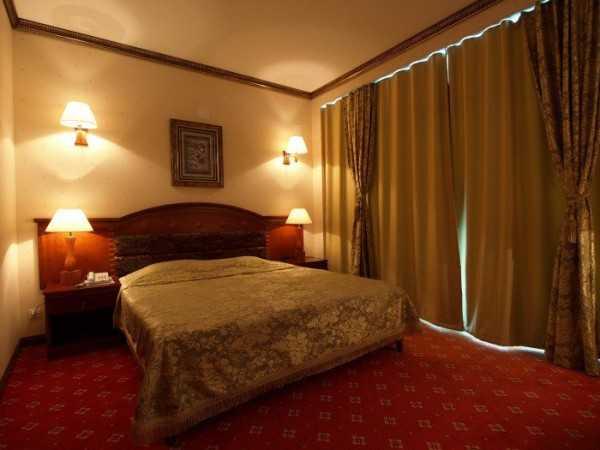 Foto Hotel Regal Mamaia
