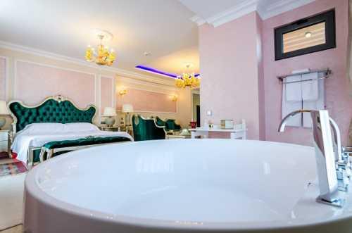Foto Hotel Phoenicia Royal Mamaia Nord