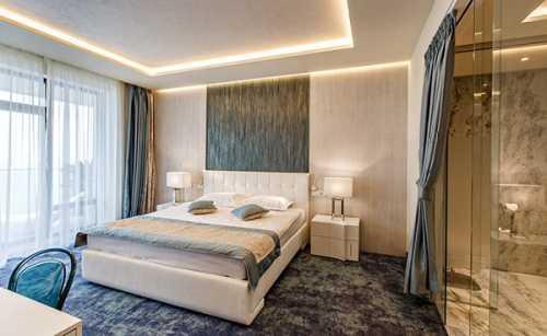 Foto Hotel Opera Mamaia