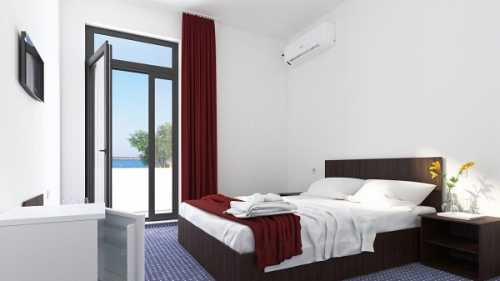 Foto Hotel Neptun Eforie Nord