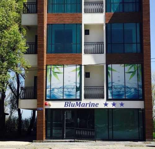 Hotel BluMarine
