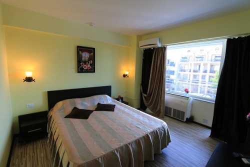 Foto Hotel Jennifer Eforie Nord