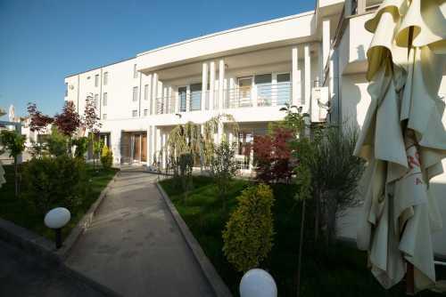 Hotel Oneiro Resort
