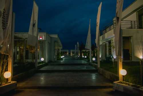 Foto Hotel Oneiro Resort Mamaia Nord