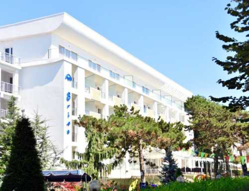 Foto Hotel Mera Brise Mangalia