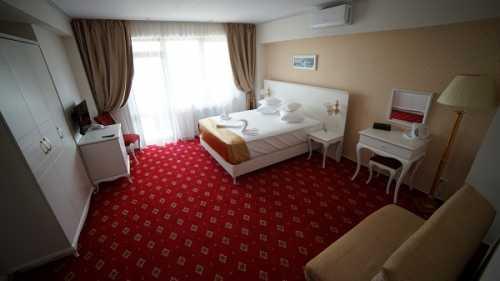 Foto Hotel MSR Port Mangalia