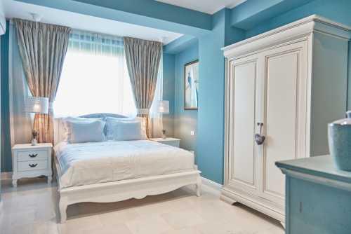 Hotel Amelie 4 - Apartament in regim hotelier