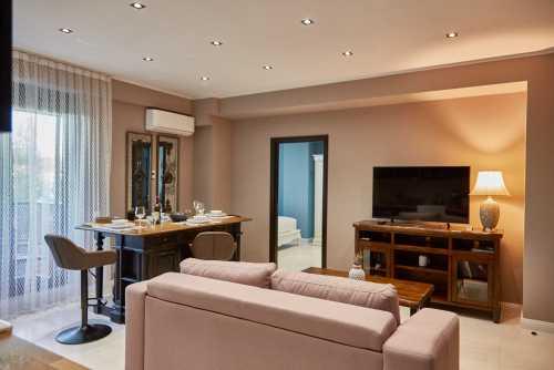 Foto Hotel Amelie 4 - Apartament in regim hotelier Mamaia