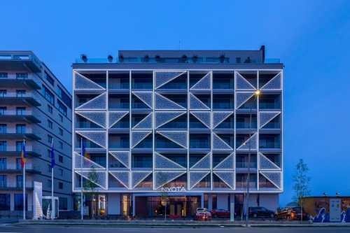 Hotel Nyota