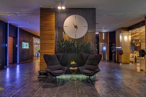 Foto Hotel Nyota Mamaia