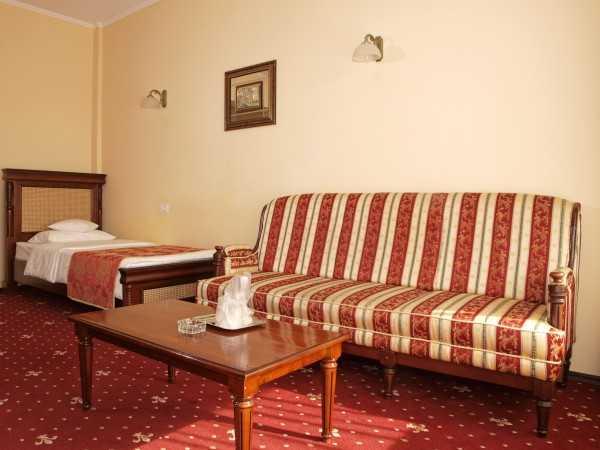 Foto Hotel Richmond Mamaia